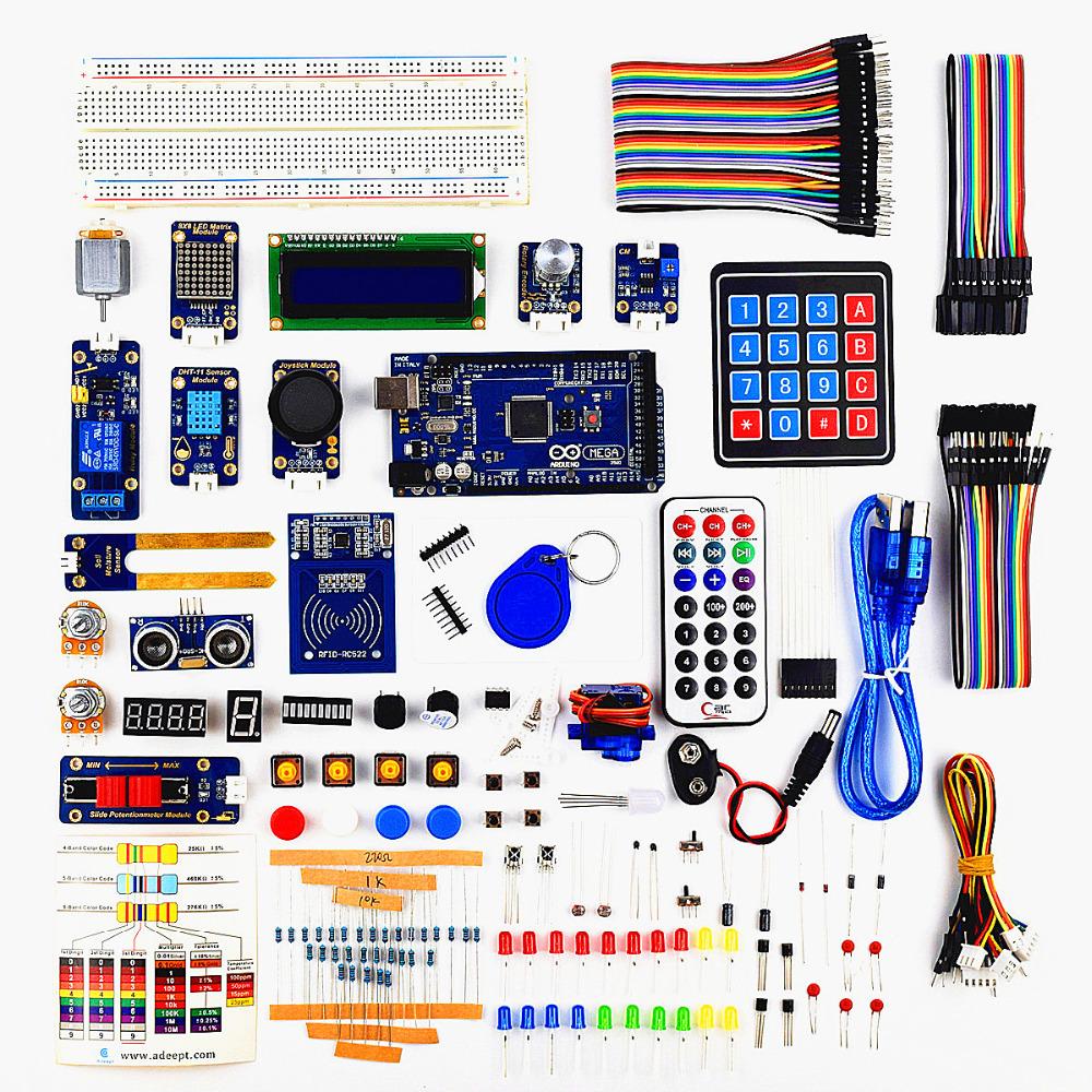 Arduino starter kit pdf download