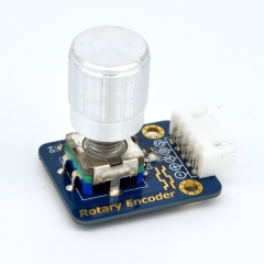 Adeept Rotary Encoder Module 360 Degree Rotation for Arduino Raspberry Pi