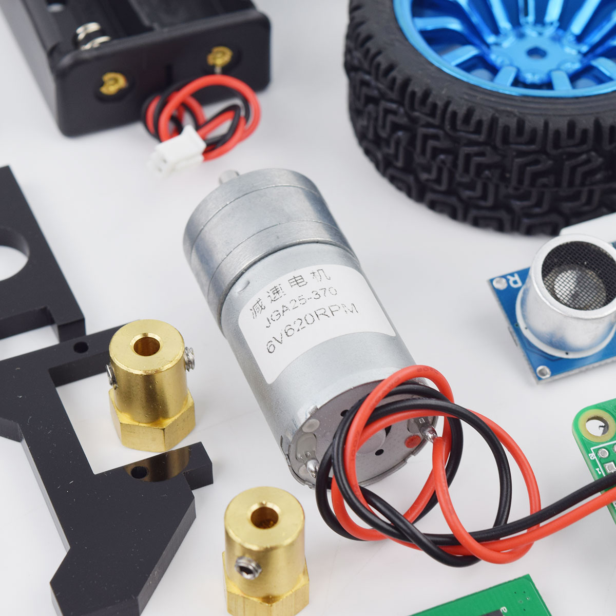 mars rover robot kit - photo #23