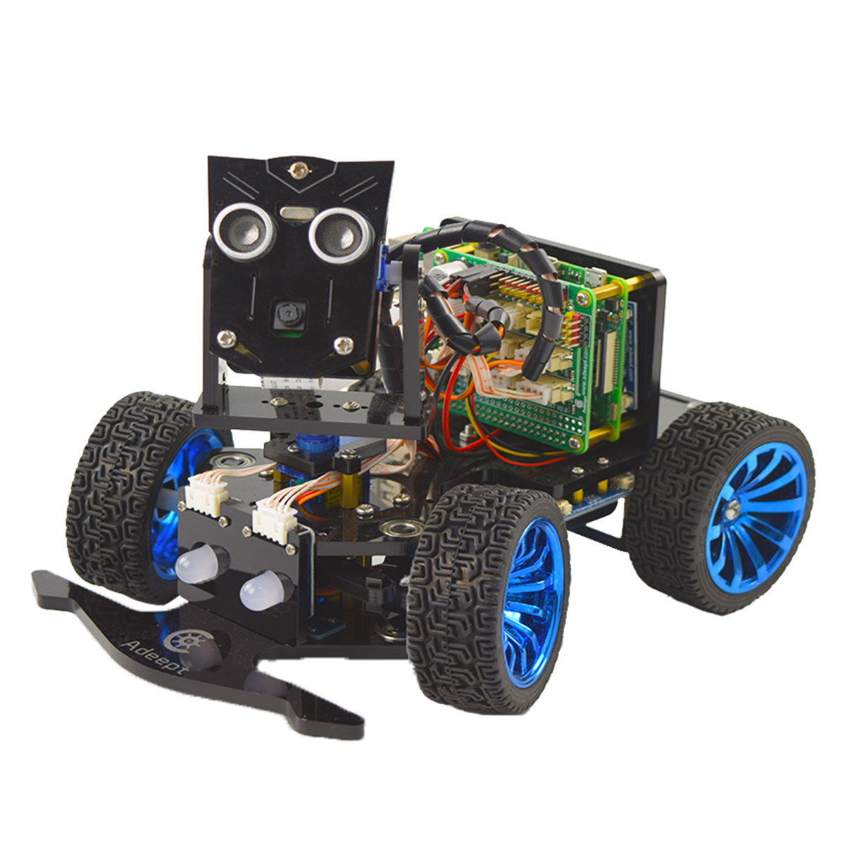 mars rover robot kit - photo #3