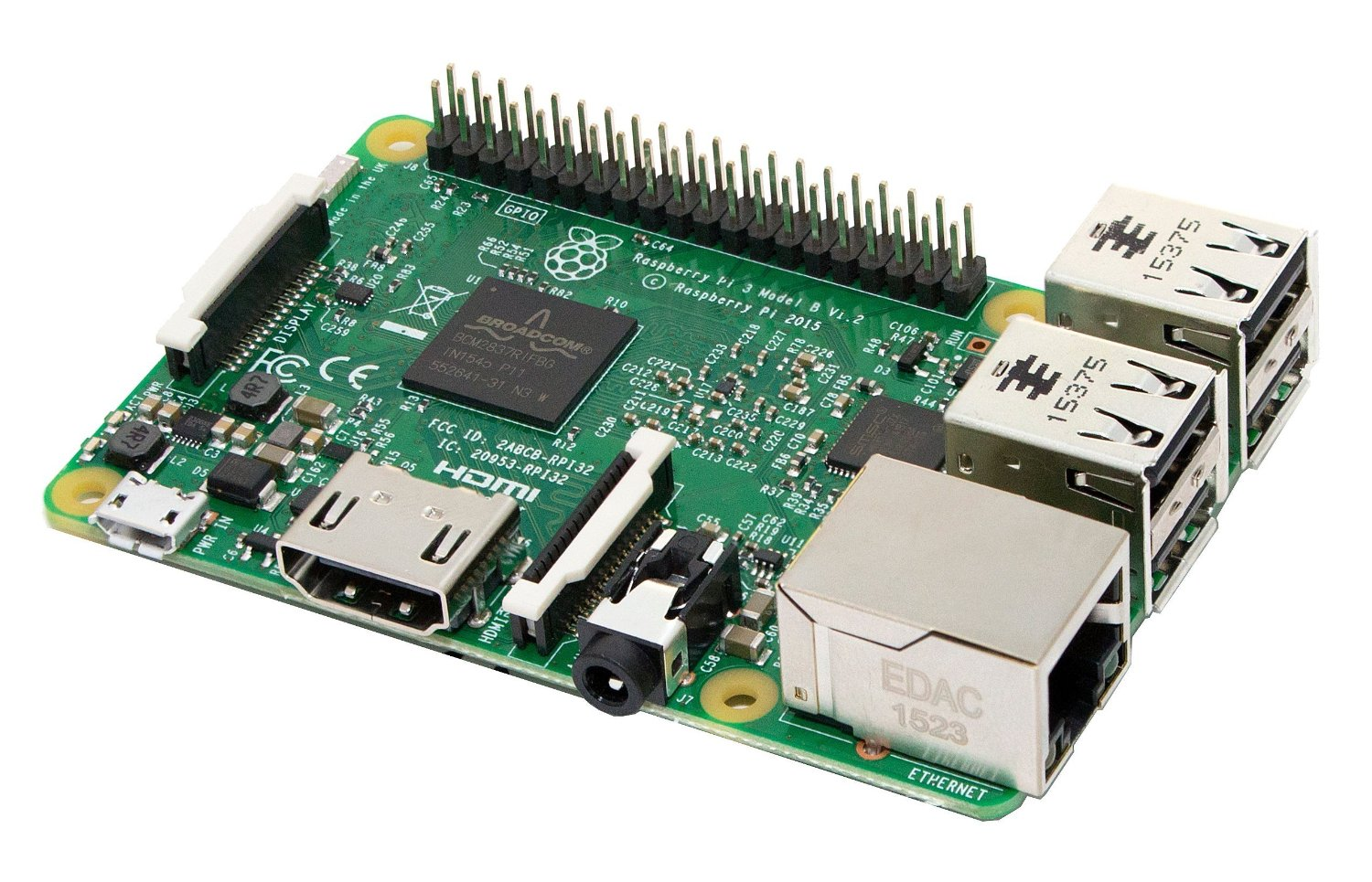 Musicians Froth At The Bit At The Variety Of Raspberry Pi Uses